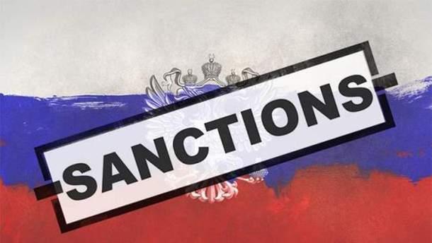 Германия пока не собирается отменять санкции против России