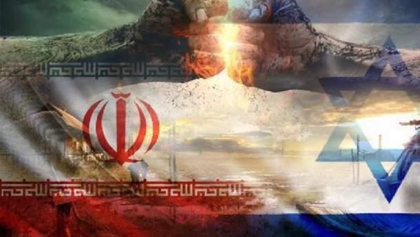 Між Ізраїлем та Іраном назріває ескалація конфлікту