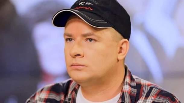 Андрей Данилко о Евровидении-2018