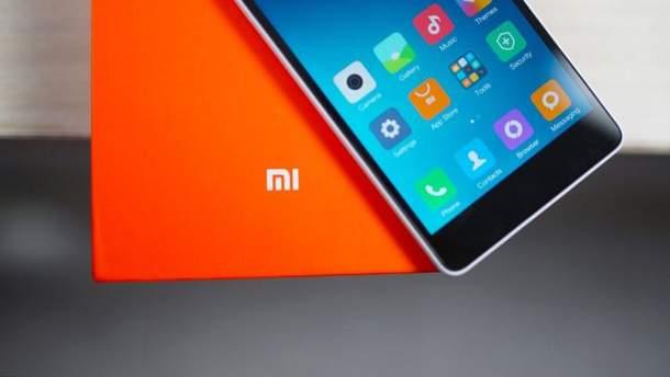 Інсайдери зробили сенсаційну заяву щодо неанонсованого Xiaomi Mi 7