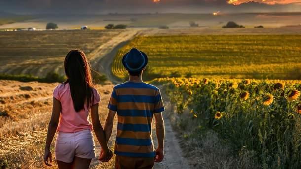 Ознаки стосунків, які не мають майбутнього