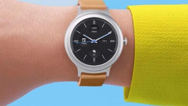 Google Pixel Watch покажуть вже восени