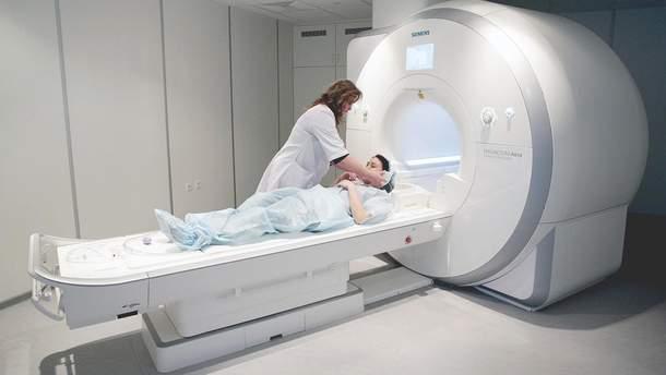 Супрун розвінчала необхідність діагностики МРТ