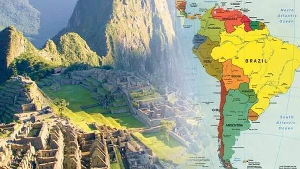 Украина в ближайшее время может получить безвиз с четырьмя странами Латинской Америки