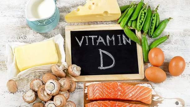Вітамін D може вилікувати діабет