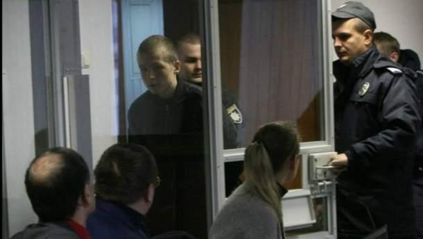 Сыну нардепа Попова вынесли приговор