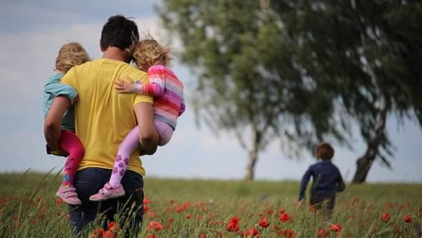 Чому у батьків близнюків підвищений ризик депресій