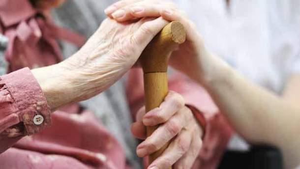 Смерть члена сім'ї збільшує ризик важких хвороб