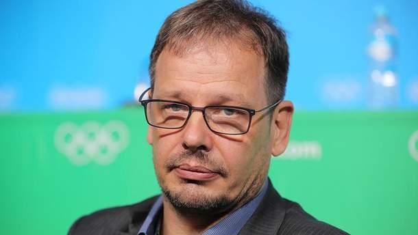 Журналісту Хайо Зеппельту відмовили у візі на час ЧС-2018