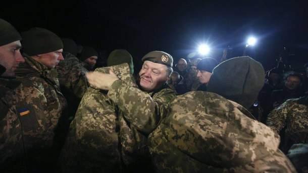 Освобожденные из вражеского плена украинцы получат по 100 тысяч гривен, – МинТОТ