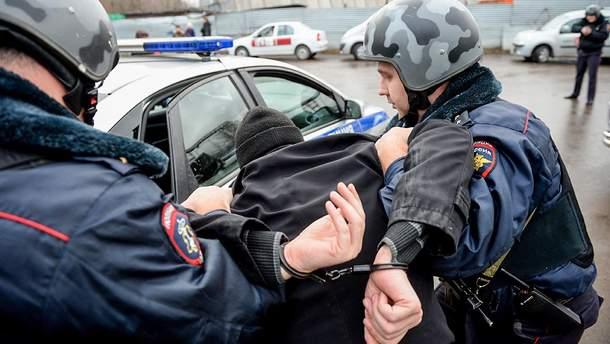 У Росії хочуть саджати посібників введення антиросійських санкцій