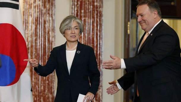 Переговори США та КНДР: що викликало занепокоєння у Південної Кореї