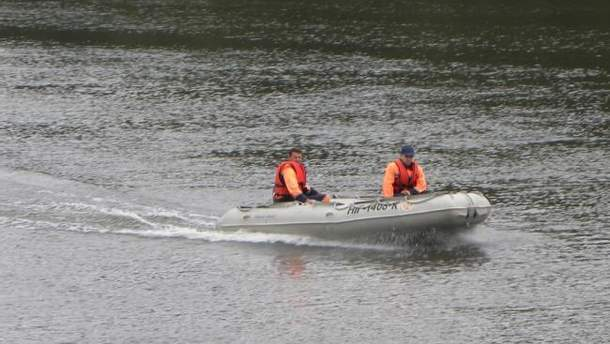 Украина проверяет информацию о возможном задержании Россией украинских рыбаков