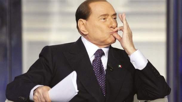 Суд дозволив Берлусконі брати участь у виборах