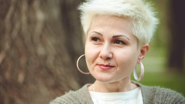 Катерина Ольховик
