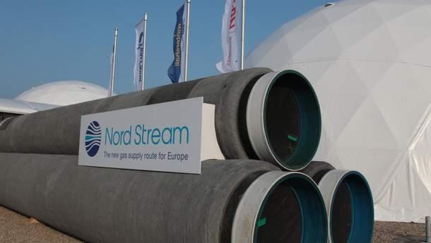 """В Германии экологи обратились в суд, чтобы запретить строительство """"Северного потока-2"""""""
