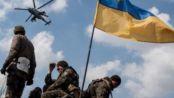Що дала зміна формату операції на Донбасі: пояснення штабу ООС
