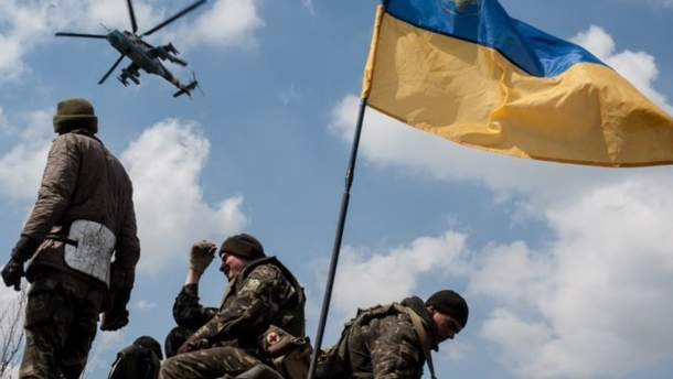 Что дало изменение формата операции на Донбассе: объяснение штаба ООС