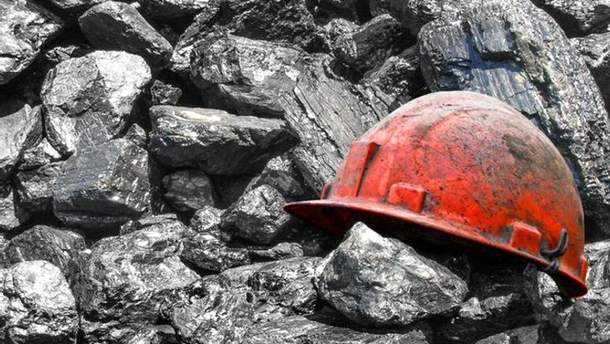 В Кривом Роге на шахте произошла авария