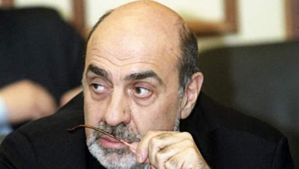 Помер російський політолог Ігор Бунін