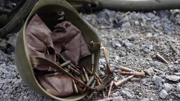 Ситуація на Донбасі 13 травня