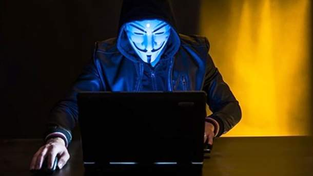В США заявили о хакерской атаке из Украины на сайт местных выборов