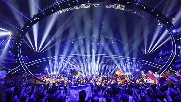 Евровидение 2018: все шоу за 16 минут