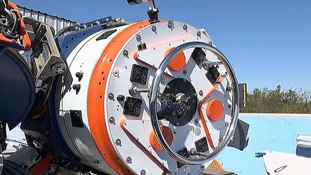 Крупнейший в Украине телескоп установили в Одесской области