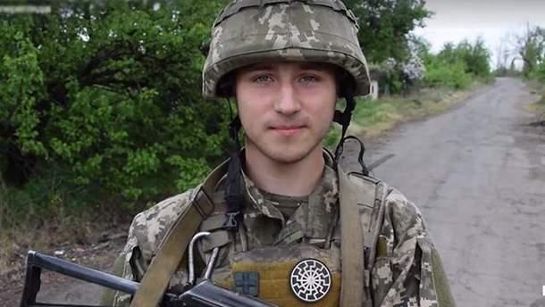 Привітання із Днем матері від українських військових