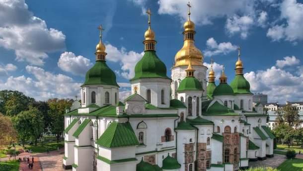 УПЦ КП выразила протест России за вмешательство в церковные дела Украины