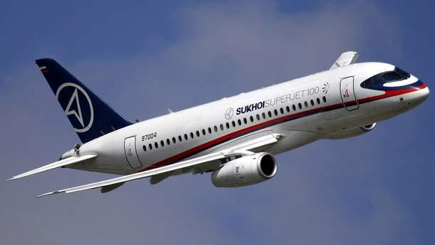 Попри санкції США російська компанія продаватиме Ірану літаки