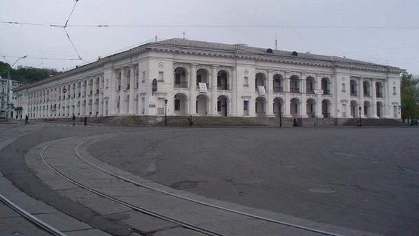 """У відвойованому """"Гостинному дворі"""" можуть зробити музей Києва, – КМДА"""
