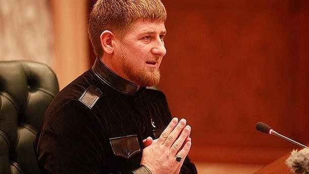 Його погляди сформувалися у Франції, – Кадиров виправдався за чеченця-горлоріза
