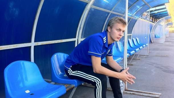 В Киеве избили сына Нестора Шуфрича, – пресс-служба политика