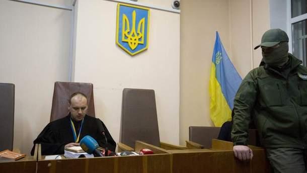 Помер суддя Бобровник, який розглядав справи Насірова таОнищенка