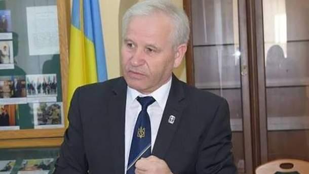 МИД открывает производство против консула Украины в Гамбурге Василия Марущинца