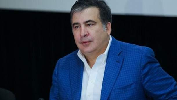 Саакашвили намерен вернуться в Грузию