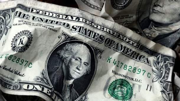 Наличный курс валют 14 мая в Украине