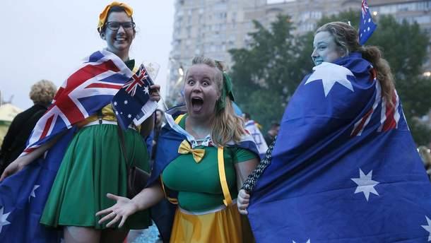 Просмотр Евровидения повышает уровень счастья