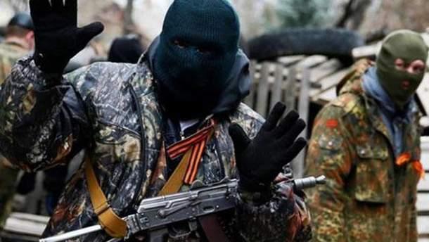Нетрезвые боевики на Донбассе подстрелили владельца оздоровительного комплекса