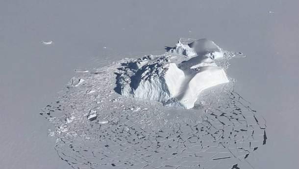 NASA завершила свою миссию по исследованию движения арктических ледников