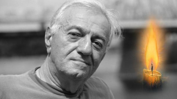 Помер Баадур Цуладзе: біографія та фільми