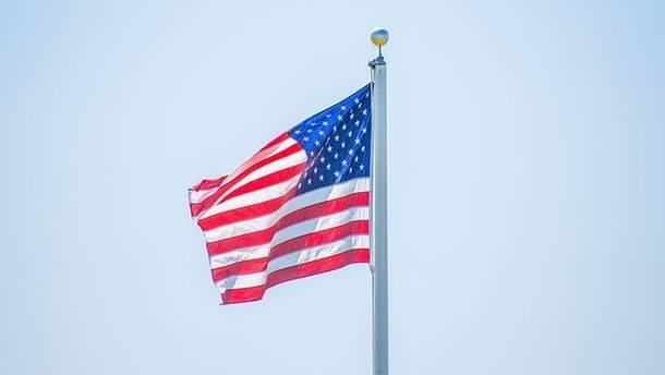 Прапор США