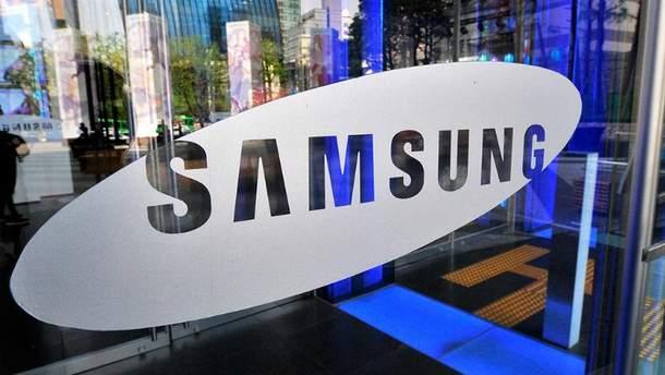 Samsung готовит к выходу смартфон
