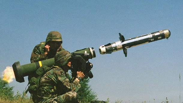 """Стало известно, когда в Украине испытают американские """"Джавелины"""""""