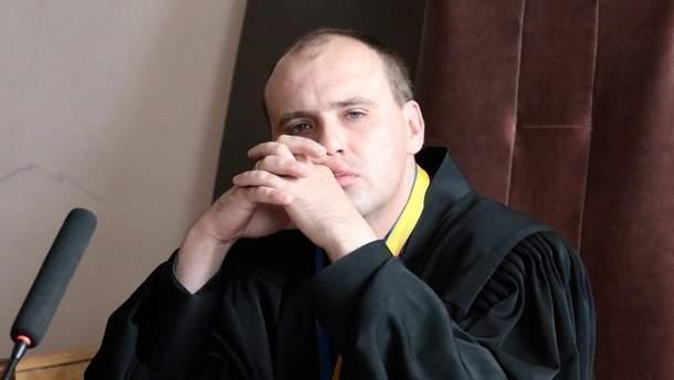 Полиция рассказала об обстоятельствах смерти судьи Бобровника