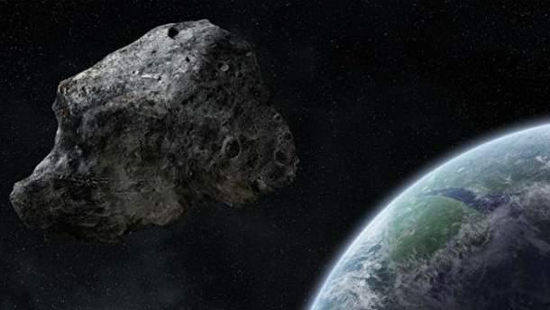 15 мая к Земле приблизится астероид