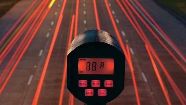 В Польше планируют запретить въезд водителям, которые не оплатили штраф