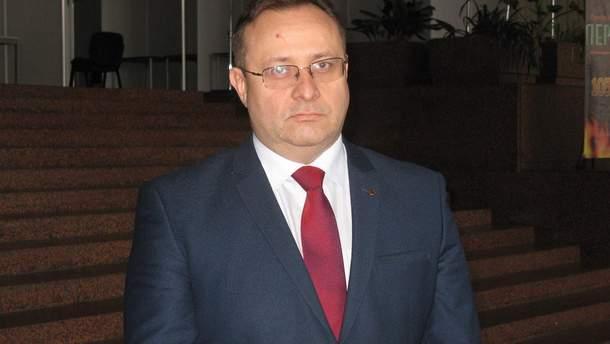 Олег Рубан
