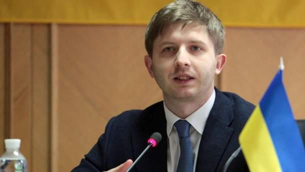 Дмитро Вовк розповів, чи виростуть ціни на електроенергію